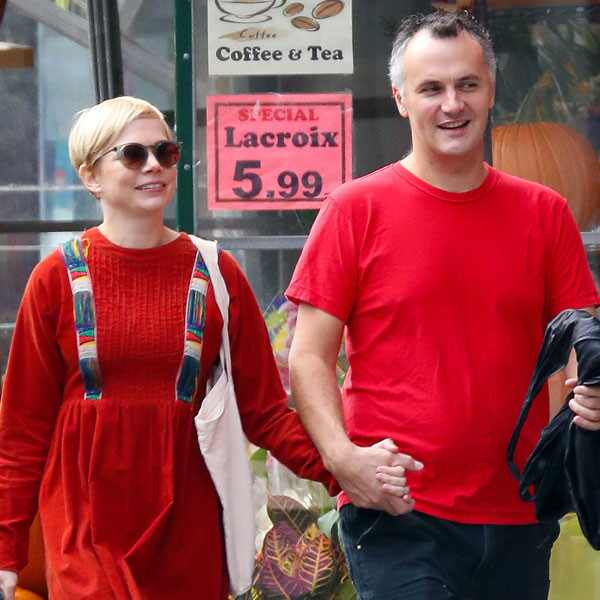 Michelle Williams, Phil Elverum